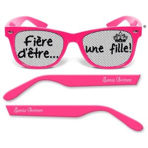 lunettes - Sonia Grimm